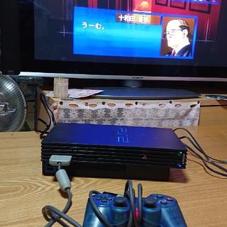 プレイステーション2(PlayStation2)のY,ps2  15000番作動(家庭用ゲーム本体)