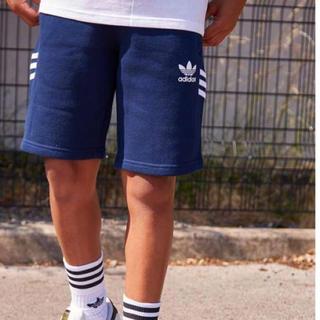 アディダス(adidas)の値下げ‼︎セール‼︎  adidas  ショートパンツ  130  キッズ(パンツ/スパッツ)