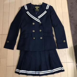 レピピアルマリオ(repipi armario)のレピピアルマリオスーツ Sサイズ 値下げしました!(ドレス/フォーマル)