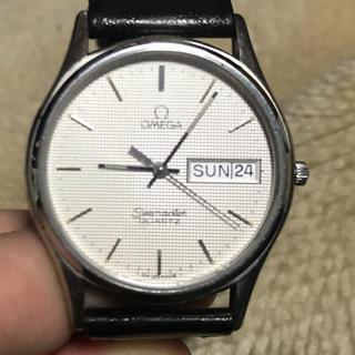 オメガ(OMEGA)の時計 オメガ シーマスター(腕時計(アナログ))