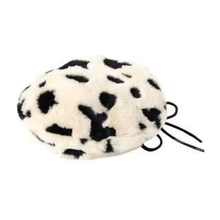 パメオポーズ(PAMEO POSE)の【新品未使用】PAMEO POSE ベレー帽(ハンチング/ベレー帽)