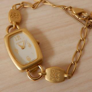 クーカイ(KOOKAI)の腕時計(腕時計)