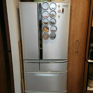 パナソニック(Panasonic)のPanasonic冷蔵庫   売り切れ(冷蔵庫)
