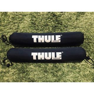 スーリー(THULE)のTHULE スーリー パッド サーフィン キャリア ベースキャリア(車外アクセサリ)