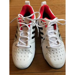 アディダス(adidas)のアディダス バリケード テニスシューズ(シューズ)