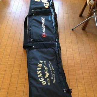 オガサカ(OGASAKA)のスキーケース オールインワン キャスター付(その他)