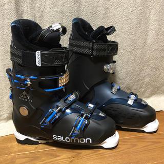 サロモン(SALOMON)のサロモン SALOMON スキーブーツ(ブーツ)