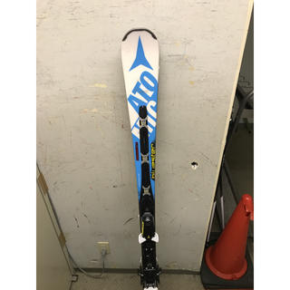 アトミック(ATOMIC)のAtomic スキー 165 ※値下げ(板)