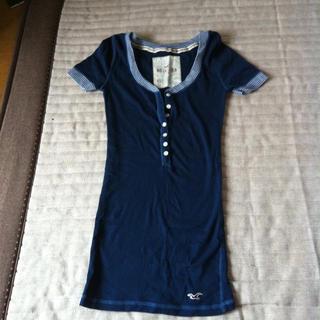 ホリスター(Hollister)のHOLLISTER Tシャツ(Tシャツ(半袖/袖なし))