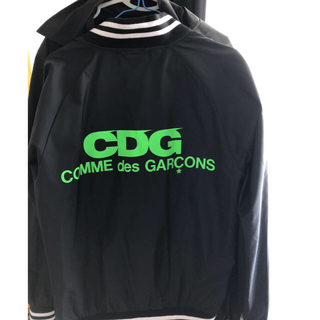 コムデギャルソン(COMME des GARCONS)のギャルソン スタジャン(スタジャン)