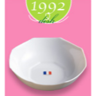ヤマザキセイパン(山崎製パン)のpuku2002ren2000様ご専用ヤマザキ フレンチボール12枚セット(食器)