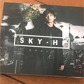 スカイハイ(SKYHi)のカタルシス(ヒップホップ/ラップ)