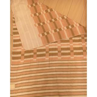 電気毛布 KODEN(電気毛布)