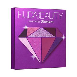 セフォラ(Sephora)のHUDA BEAUTY★AMETHYST OBSESSION(アイシャドウ)