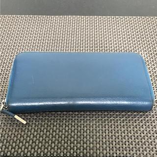 ディオール(Dior)のDIOR HOMME 長財布(長財布)