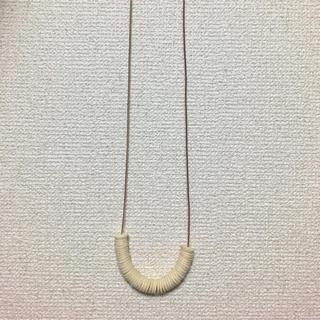 エンダースキーマ(Hender Scheme)のHender Schemeエンダースキーマ ネックレス(ネックレス)