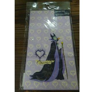 ディズニー(Disney)のマレフィセント ギフト用紙袋(ラッピング/包装)