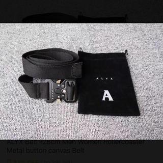 バレンシアガ(Balenciaga)のAlYX belt(ベルト)
