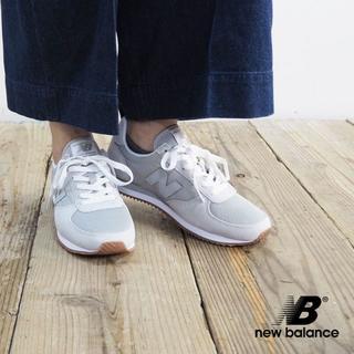 ニューバランス(New Balance)のラスト1点~(^^♪★22cm★全国完売★ ニューバランス U220EB(スニーカー)
