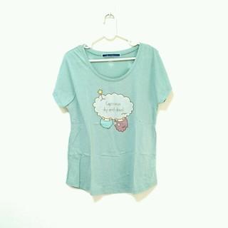 ジエンポリアム(THE EMPORIUM)のキキララ Tシャツ F(Tシャツ(半袖/袖なし))