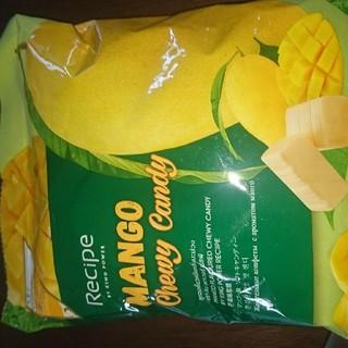 タイのお土産 マンゴーキャンディ(菓子/デザート)