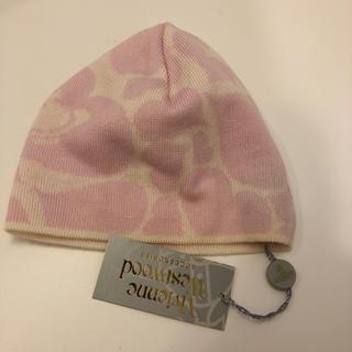 ヴィヴィアンウエストウッド(Vivienne Westwood)のVivienne westwood ベビー 帽子(その他)