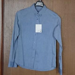 ディズニー(Disney)の新品 ディズニー×ベルメゾン コラボ長袖シャツ(シャツ/ブラウス(長袖/七分))