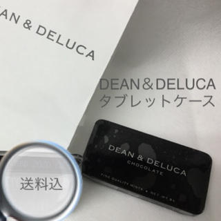 DEAN & DELUCA - DEAN&DELUCA タブレットケース (お菓子なし)