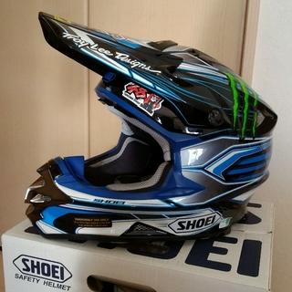SHOEI  オフロードヘルメットVFXーW(モトクロス用品)