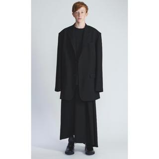 ラッドミュージシャン(LAD MUSICIAN)のLAD MUSICIAN 19ss big jacket 44サイズ(テーラードジャケット)