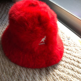 KANGOL - KANGOL 帽子新品L