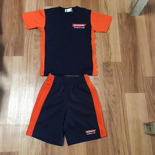 コナミ(KONAMI)のコナミ 体操服 100(その他)