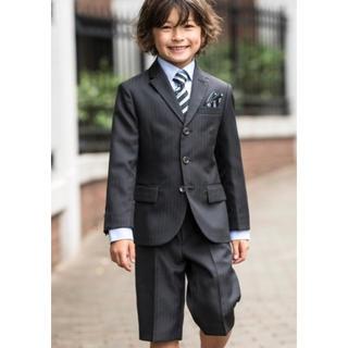 サンカンシオン(3can4on)の入学式・卒園式 スーツ 男の子 110〜120(ドレス/フォーマル)