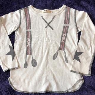 ワスク(WASK)のwask ロンT(Tシャツ/カットソー)