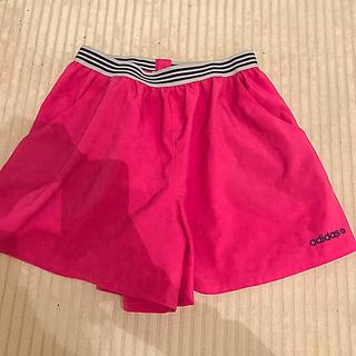 アディダス(adidas)の♡1度着用 美品♡アディダス ショートパンツ ピンク(その他)