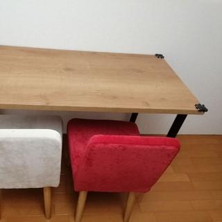 カウンターテーブル 椅子(バーテーブル/カウンターテーブル)
