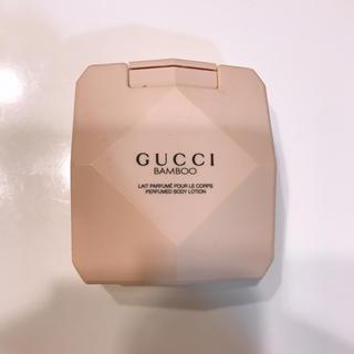 グッチ(Gucci)のGUCCI グッチ バンブー ボディーローション 100ml(ボディローション/ミルク)
