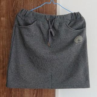 スカラー(ScoLar)のスカラー  スカート グレー(ミニスカート)