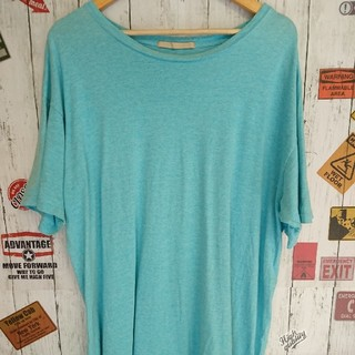オーガスト(AUGUST)の2651 Z01 Tシャツ メンズ(Tシャツ/カットソー(半袖/袖なし))
