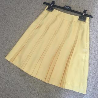 アナイ(ANAYI)のANAYI スカート (ひざ丈スカート)