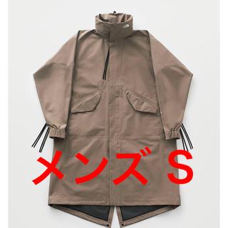 ハイク(HYKE)のメンズ S サイズ GTX MILITARY COAT(モッズコート)