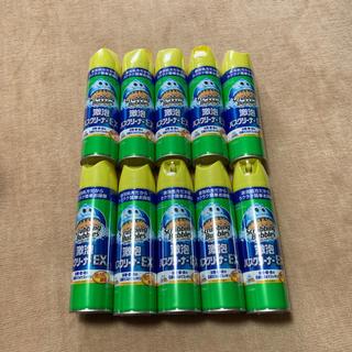 ジョンソン(Johnson's)の激泡バスクリーナーEX  10本セット!劇泡!(洗剤/柔軟剤)