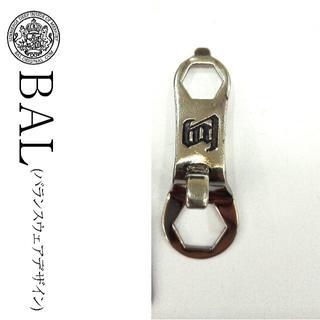 バランスウェアデザイン(balanceweardesign)のBAL バランスウェアデザイン ネックレス トップ 栓抜き型(ネックレス)