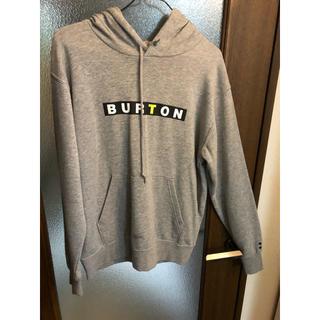 バートンイディオム(BURTON idiom)のburton 限定パーカー 平野歩夢モデル(パーカー)