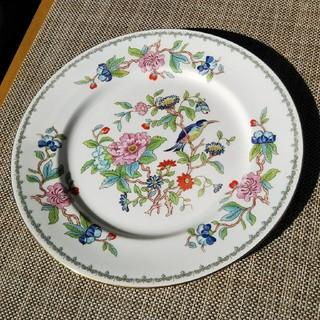エインズレイ(Aynsley China)のお値下げエインズレイAynsley PEMBROKE☆27cmプレート大皿(食器)