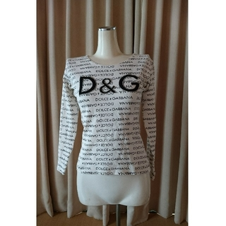 ドルチェアンドガッバーナ(DOLCE&GABBANA)のDOLCE&GABBANA ロンティー(Tシャツ(長袖/七分))