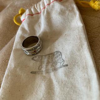 エグザイル トライブ(EXILE TRIBE)のピザ様専用Human Made リング 指輪(リング(指輪))