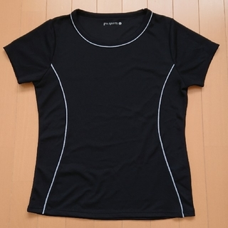 ジーユー(GU)のgu スポーツ シャツ(ウェア)