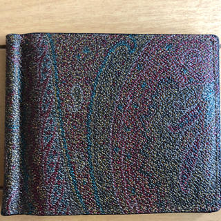 エトロ(ETRO)のETRO Wallet(折り財布)
