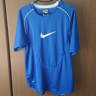 ナイキ(NIKE)のNIKE  スポーツTシャツ (シャツ)